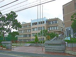 西日本短期大学(緑地環境学科)