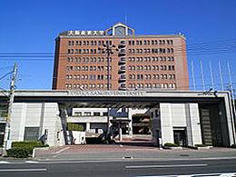 大阪産業大学(工学部 電子情報通信工学科)
