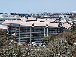 沖縄県立芸術大学(美術学科/芸術学専攻)