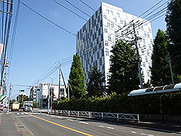 神奈川工科大学(機械工学科)