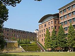 関西大学(外国語学部)