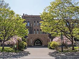 北海道大学(経済学部)