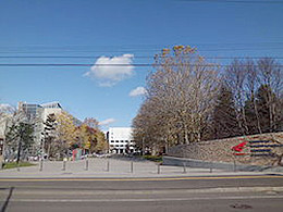 北海道科学大学(電気電子工学科)