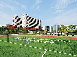 九州産業大学(スポーツ健康科学科)