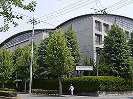 京都ノートルダム女子大学(英語英文学科)