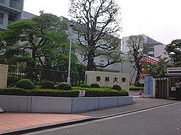 共立女子大学(被服学科)