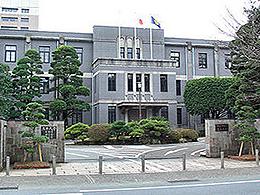 熊本大学(歴史学科)