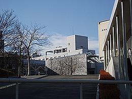 神戸芸術工科大学(環境デザイン学科)