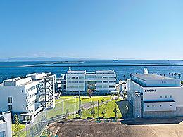 神戸国際大学(国際文化ビジネス・観光学科)