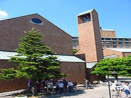 神戸松蔭女子学院大学(英語学科/グローバルコミュニケーション専修)