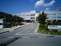 公立諏訪東京理科大学(機械電気工学科)