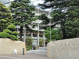 國學院大學(日本文学科)