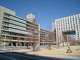 芝浦工業大学(工学部 情報通信工学科)
