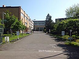北海道武蔵女子短期大学(経済学科)