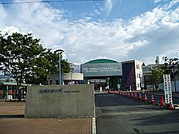 尚美学園大学(舞台表現学科)