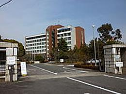 鈴鹿医療科学大学(医療福祉学専攻)