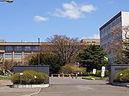 室蘭工業大学(創造工学科)