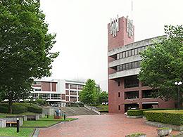 都留文科大学(地域社会学科)