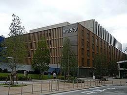 帝京大学(政治学科)