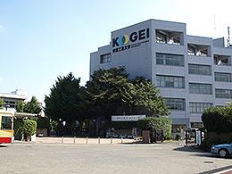 東京工芸大学(アニメーション学科)