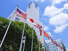 東京国際大学(人間スポーツ学科)
