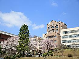 みんなの大学情報 東京純心大学