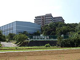 東京農業大学(森林総合科学科)