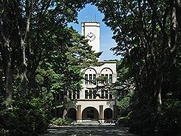 東京農工大学(生物生産学科)