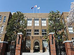 東邦大学(生物学科)