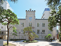 東北学院大学(法学部)