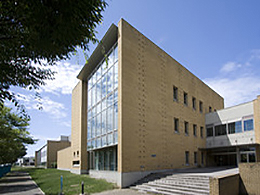 東北公益文科大学ホームページ