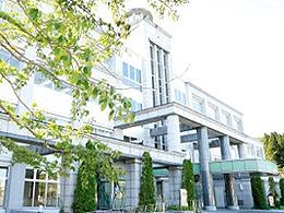 東北文化学園大学ホームページ