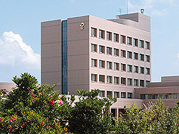 富山県立大学(知能ロボット工学科)
