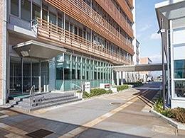 富山国際大学ホームページ