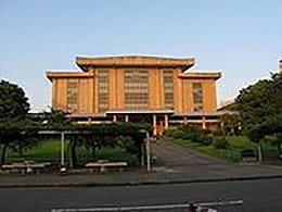 愛知学院大学(グローバル英語学科)