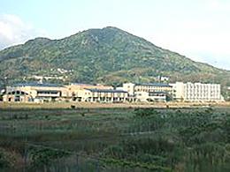 長崎国際大学(国際観光学科)