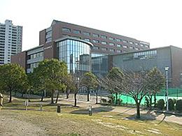 名古屋学院大学(外国語学部)