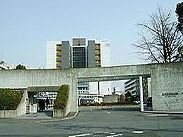 名古屋工業大学(社会工学科/建築・デザイン分野)