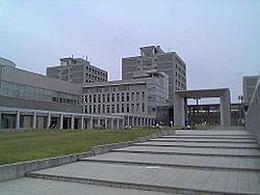 愛知県立大学(国際関係学科)