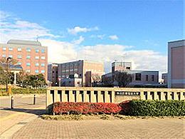 新潟医療福祉大学(健康スポーツ学科)