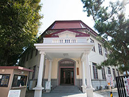 日本獣医生命科学大学(獣医学科)
