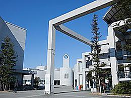 流通科学大学(観光学科)