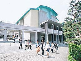 國學院大學栃木短期大学(人間教育学科)