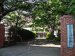 国際学院埼玉短期大学(調理製菓専攻)