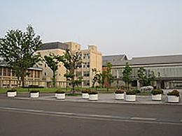 石川県立大学(生産科学科)