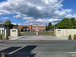 茨城大学(現代社会学科)
