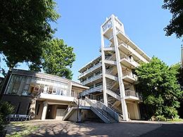 東京立正短期大学(現代コミュニケーション専攻)