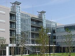 日本大学短期大学部(建築・生活デザイン学科)