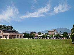 大学ポートレート