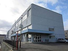 西野中学校HP